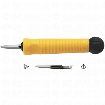 SCR-6(2)-SD Scraper