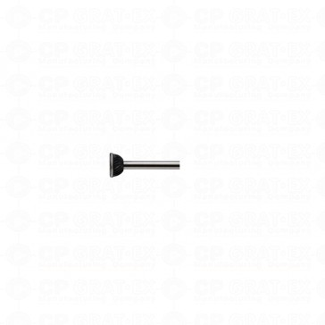 Single Hemisphere Cutter P/N 14000-074